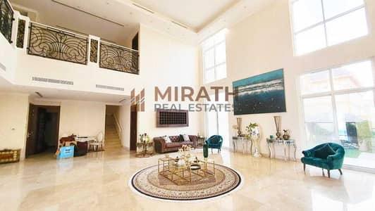 فیلا 6 غرف نوم للايجار في البرشاء، دبي - Gorgeous 6BR Villa with Private Garden
