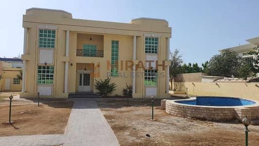 5 Bedroom Villa for Rent in Al Barsha, Dubai - STAND ALONE PRIVATE POOL AND GARDEN
