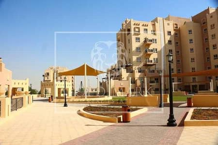 2 Bedroom Flat for Sale in Remraam, Dubai - Closed Kitchen| Near Community| Amazing Bedroom