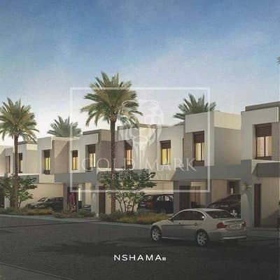 3 Bedroom Townhouse for Sale in Town Square, Dubai - Best Location | Landscaped | Well Maintained