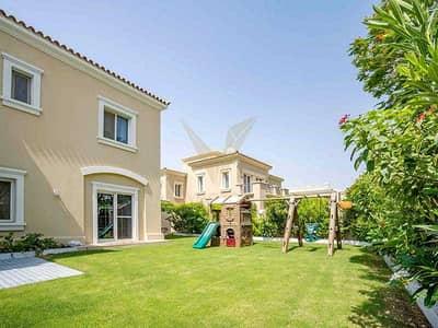 3 Bedroom Villa for Sale in Arabian Ranches, Dubai - 3 Bedroom Villa For Sale in Alvorada 4
