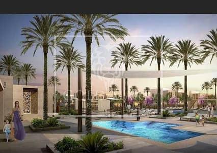 تاون هاوس 3 غرف نوم للبيع في تاون سكوير، دبي - Single Row | Near Al Qudra  Road | Mid Unit