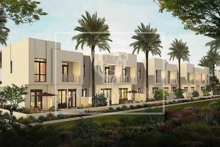 تاون هاوس 3 غرف نوم للبيع في تاون سكوير، دبي - Rented | Bright | Stunning | Unfurnished