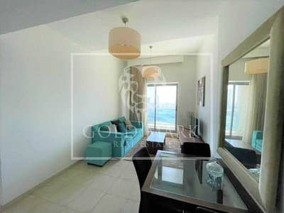 2 Bedroom Flat for Rent in Dubai Sports City, Dubai - 2 Bedroom Apartment  Fully Furnished   Just Listed