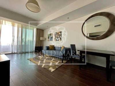 Studio for Rent in Dubai Sports City, Dubai - Amazing Studio  | Golf View |  Panoramic Balcony