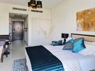 Studio for Rent in Jumeirah Village Circle (JVC), Dubai - Vacant & Furnished Studio   Good Location