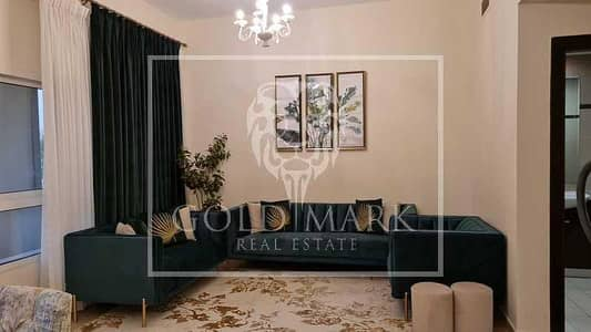 2 Bedroom Apartment for Rent in Remraam, Dubai - Fully Furnished   Terrace with Balcony   Vacant