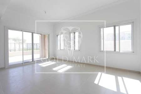 3 Bedroom Townhouse for Rent in Serena, Dubai - 3BR END UNIT  | NEAR POOL AND PARK | AVAILABLE