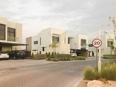 6 Bedroom Villa for Sale in DAMAC Hills (Akoya by DAMAC), Dubai - Full Golf Course & Lake View  Type VD2