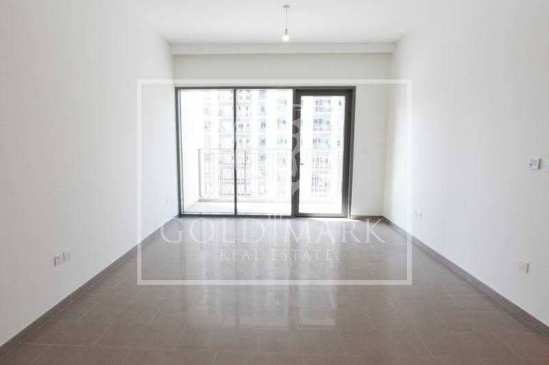 Brand New Unit   High floor  Ready To Move In