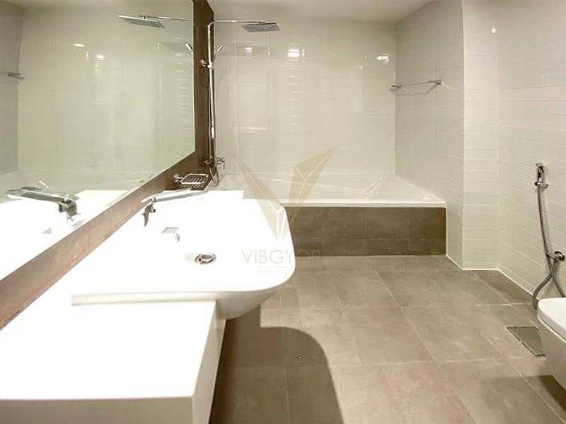 10 Brand New | Huge 1 BR with facilities | 12 Cheques