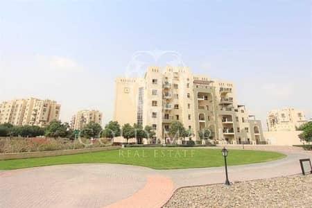 فلیٹ 2 غرفة نوم للبيع في رمرام، دبي - 2 BR APARTMENT | OPEN KITCHEN LAYOUT | BIG BALCONY
