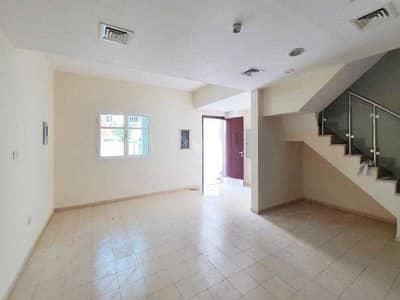 تاون هاوس 5 غرف نوم للبيع في قرية جميرا الدائرية، دبي - Excellent Value | Unique Location  | Corner Unit