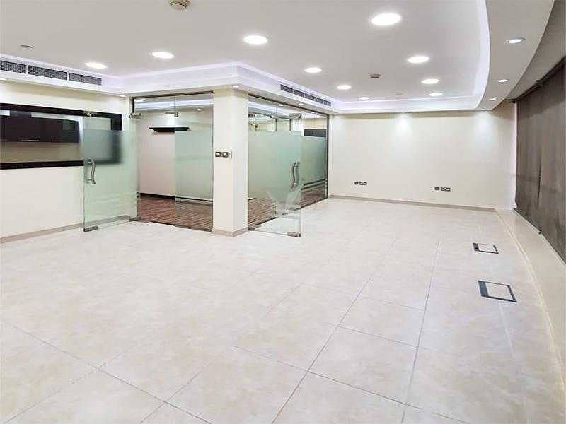 Vacant and Fitted Office | Stunning Condition