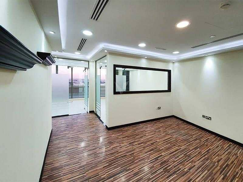 2 Vacant and Fitted Office | Stunning Condition