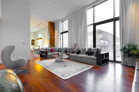 4 Bedroom Penthouse for Sale in Jumeirah, Dubai - One & Only Penthouse