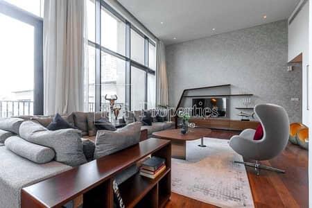 4 Bedroom Penthouse for Sale in Jumeirah, Dubai - Opp Roxy Cinema