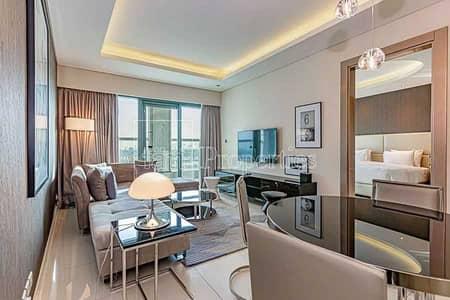 فلیٹ 1 غرفة نوم للبيع في الخليج التجاري، دبي - Modern apt