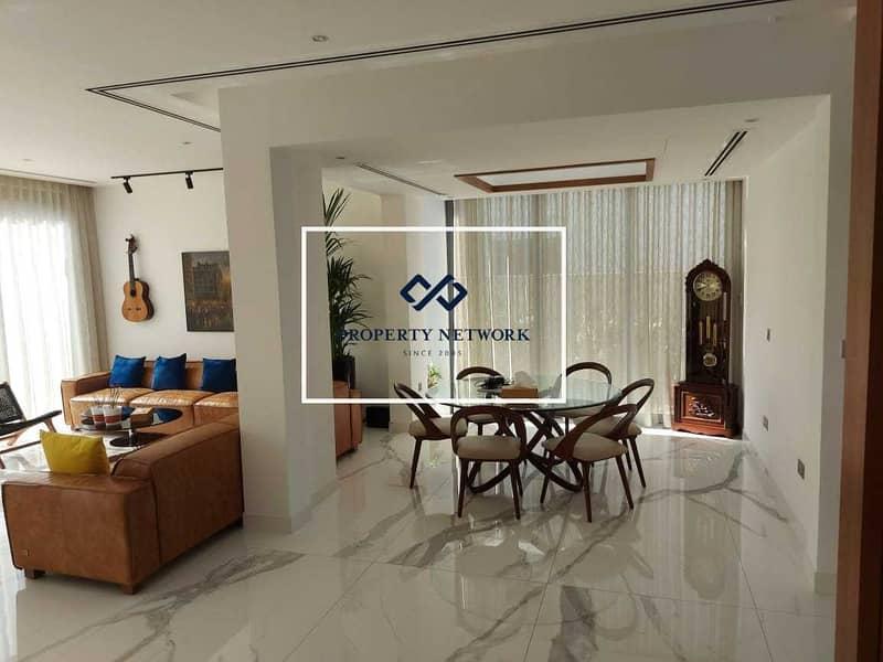 Massively Upgraded 4 Bedroom Villa in Sidra 1