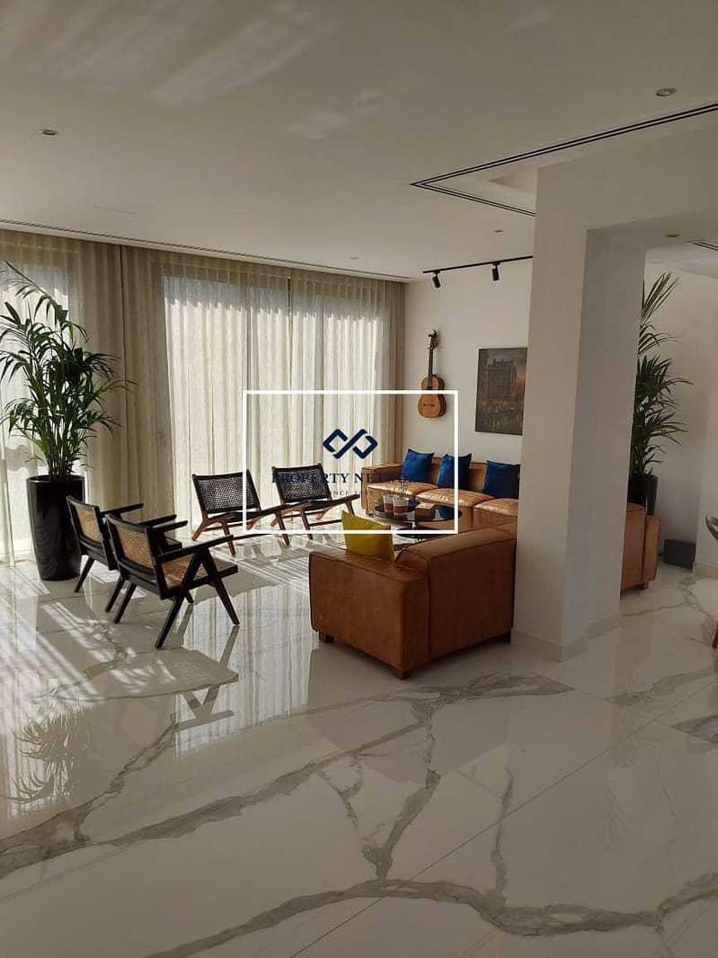 2 Massively Upgraded 4 Bedroom Villa in Sidra 1