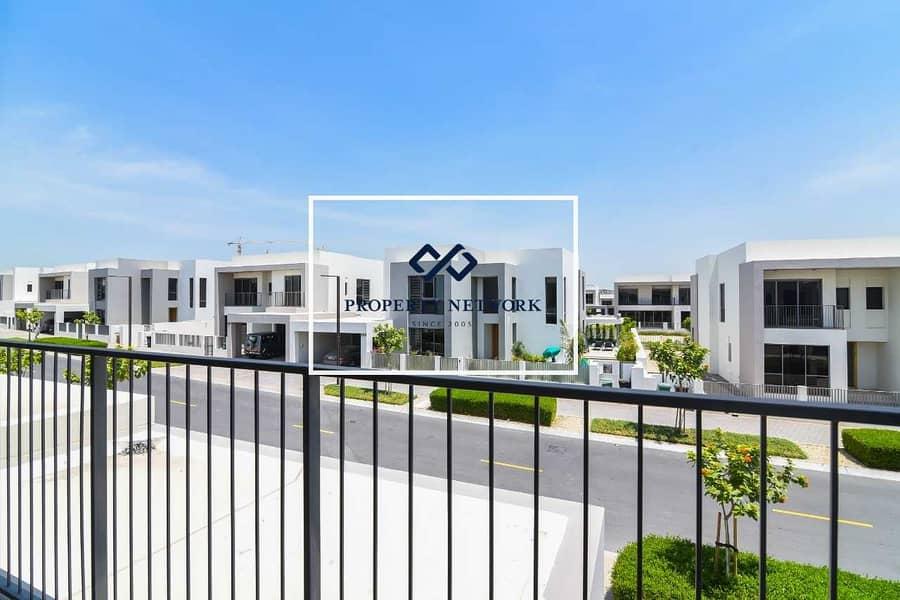 9 Massively Upgraded 4 Bedroom Villa in Sidra 1