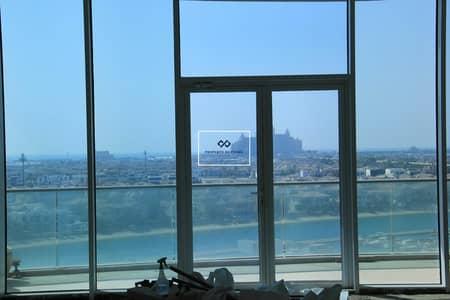 شقة 3 غرف نوم للبيع في نخلة جميرا، دبي - Exclusive High Floor  Full Sea View Ready for Upgrade