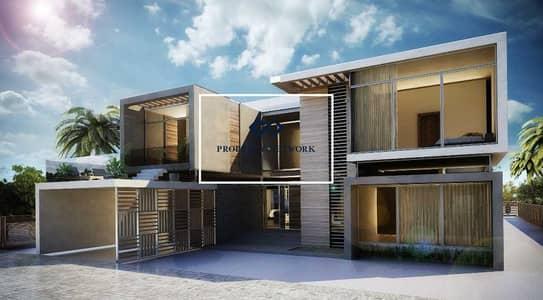 6 Bedroom Villa for Sale in Dubai Hills Estate, Dubai - An Outstanding Luxury Villa in Fairways Dubai Hills