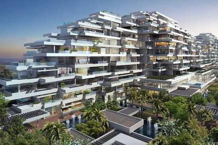 2 Bedroom Penthouse for Sale in Al Barari, Dubai - Luxurious 2 BHK Duplex/Brand New/Hot Deal/Al Barari