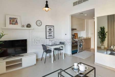 شقة فندقية  للبيع في الفرجان، دبي - Hotel Apartment Investment Deal Brand New  Balcony