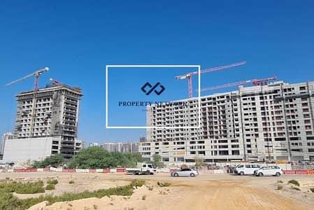Plot for Sale in Arjan, Dubai - Residential Plot for Sale in Arjan - Ground + 14 Floors
