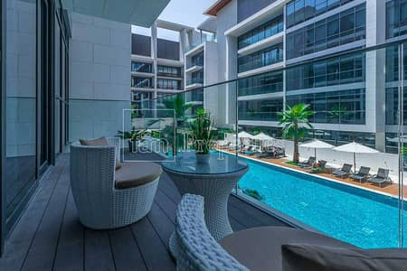 شقة 2 غرفة نوم للبيع في جميرا، دبي - Furnished & Equipped | 2 Parking Spaces!