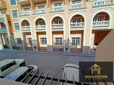 4 Bedroom Townhouse for Rent in Jumeirah Village Circle (JVC), Dubai - Well Maintained   4 Bed Room + Maid   Town house