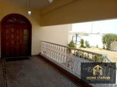 Single Story, Independent Villa near City walk Mazaya Center