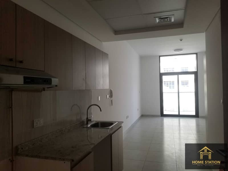 2 Spacio and large studio at a prime location with Gas and maintenanc free offer for rent in fubai silicon oasis 24k/6 chq