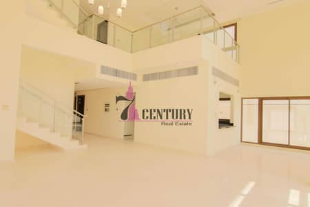 6 Bedroom Villa for Sale in Meydan City, Dubai - Brand New   6 BR + Maid + Driver Room   With Lift