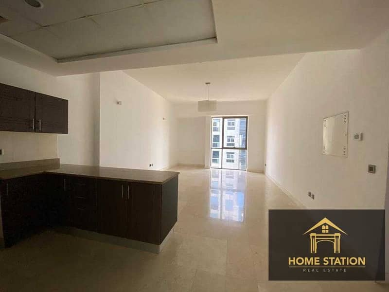 2 CHILLER FREE|| EMAAR|SPACIOUS & BRIGHT 1BR