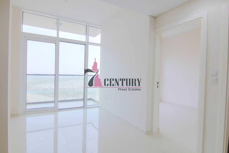 2 High Floor | With Balcony | 1 Bedroom Apartment