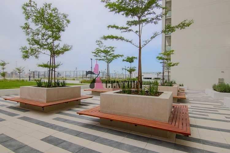 19 High Floor | With Balcony | 1 Bedroom Apartment
