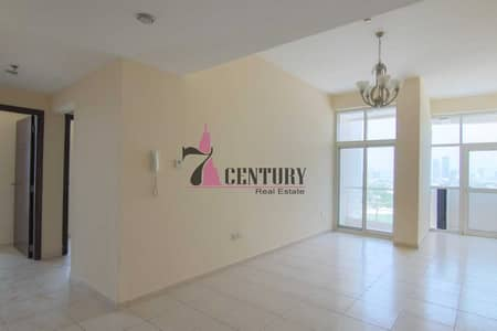 2 Bedroom Apartment for Rent in Dubai Sports City, Dubai - Family-oriented Place | 2  BR Apartment | High Floor
