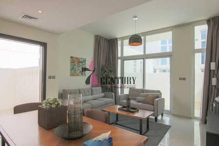 3 Bedroom Villa for Sale in DAMAC Hills 2 (Akoya Oxygen), Dubai - Beautiful Villa | Brand New 3 BR + M | Fully Furnished