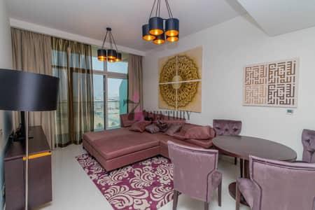 فلیٹ 2 غرفة نوم للبيع في قرية جميرا الدائرية، دبي - For Sale | 2 Bedroom | High Floor | Nice View