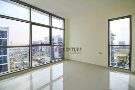 1 Bedroom Flat for Rent in DAMAC Hills (Akoya by DAMAC), Dubai - Biggest Size | High Floor | Full Golf  View