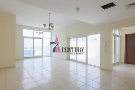 2 Bedroom Flat for Sale in Dubai Sports City, Dubai - For Sale |   Bedroom Apartment | Community View