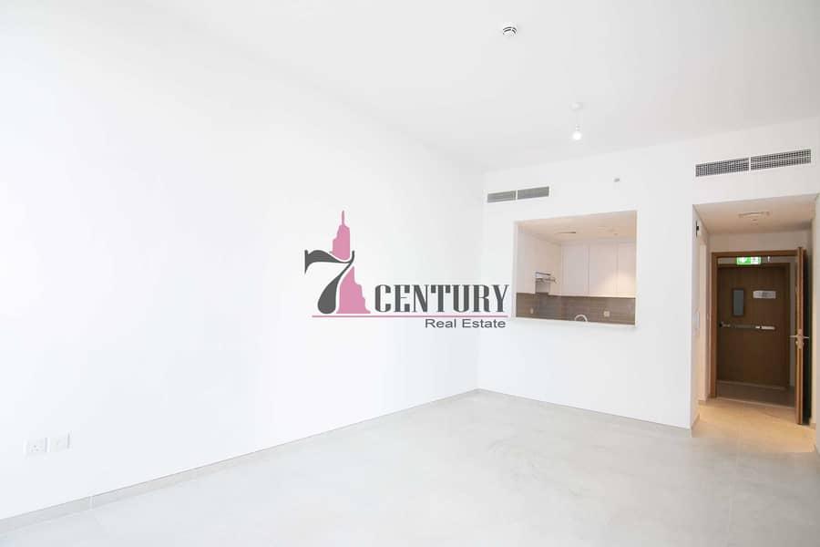 1 Bedroom Apartment | With Balcony | Modern Luxury