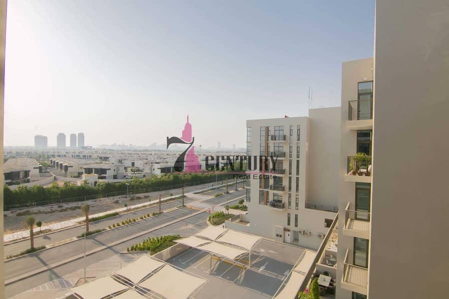 16 1 Bedroom Apartment | With Balcony | Modern Luxury