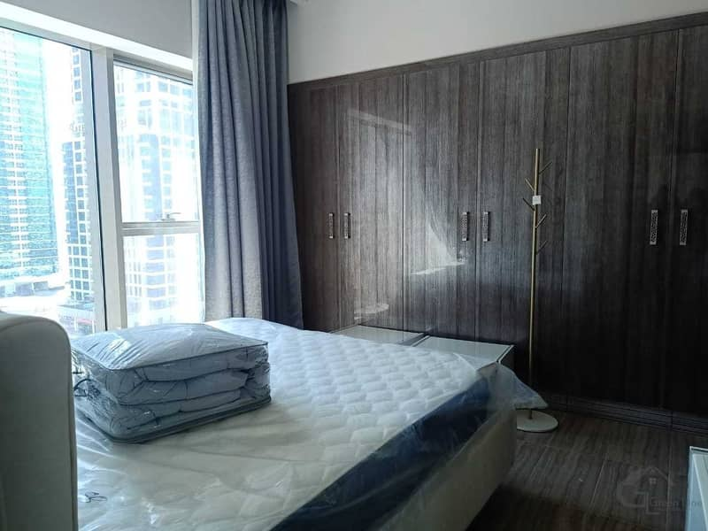 2 Amazingly Furnished I Spacious 2 Bedrooms I Stunning Views