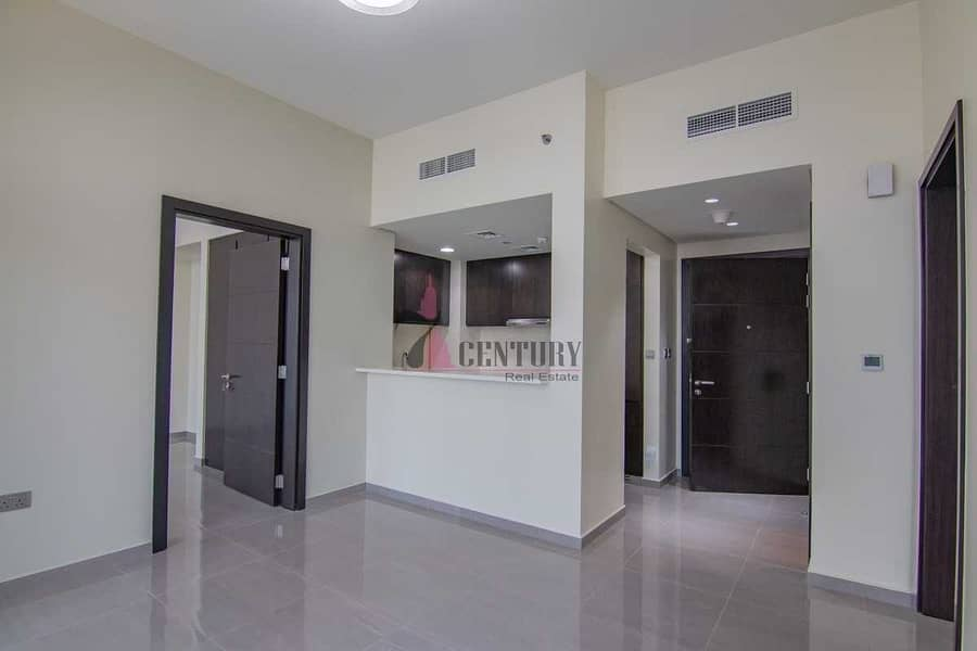 2 Full Canal View | Middle Floor | Brand New 2 BR
