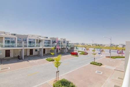 3 Bedroom Villa for Rent in DAMAC Hills 2 (Akoya Oxygen), Dubai - Near Golf Course | Cheapest 3 BR+M Villa