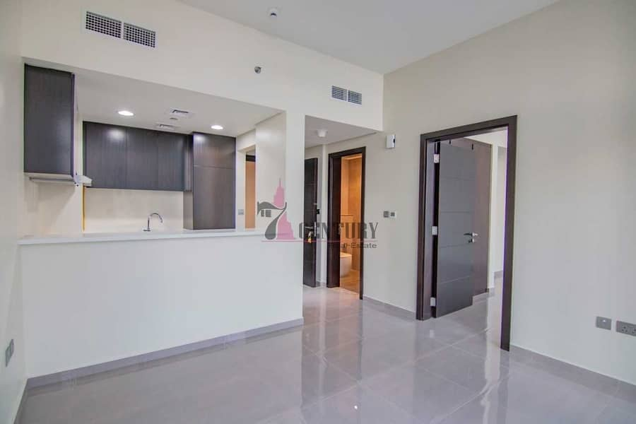 2 1 Bedroom Apartment | Brand New | Spacious Space