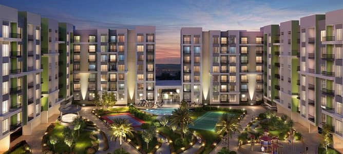 1 Bedroom Apartment for Sale in International City, Dubai - Amazing apartments with 7 years payment plan